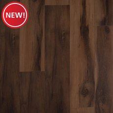 New! Smokehouse Rigid Core Luxury Vinyl Plank - Cork Back