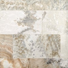Storm Traonyx Brushed Travertine Tile