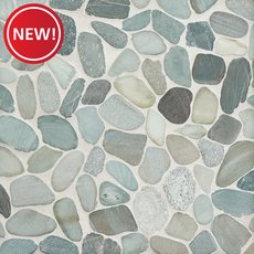 New! Amelia Pebble Mosaic