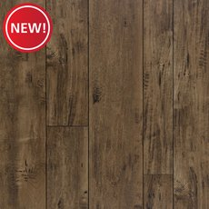 New! Watch Tower Rigid Core Luxury Vinyl Plank - Cork Back