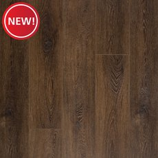 New! Quarry Rock Rigid Core Luxury Vinyl Plank - Cork Back