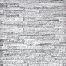 Mountain Gray Splitface Marble Panel Ledger