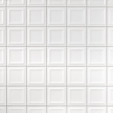 Regency Pearl Polished Ceramic Tile