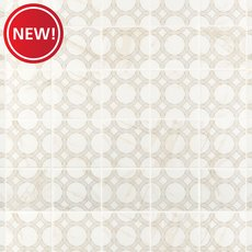 New! Prestige Decor Polished Ceramic Tile