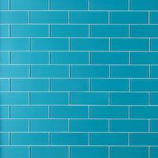 Lagoon Glass Tile