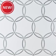 New! Celine Mother of Pearl and Latin Gray Mosaic