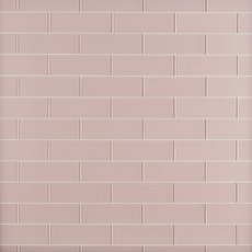 Blush Glass Tile