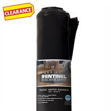 Clearance! Sentinel 6mm Moisture Barrier