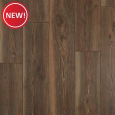 New! Valencia Pine Water-Resistant Laminate