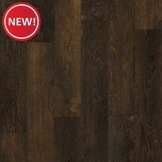 New! Heritage Hearth Oak Water-Resistant Laminate