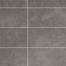 Resin Gray Porcelain Tile