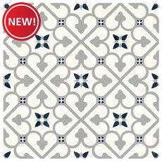 New! Brighton Ceramic Tile