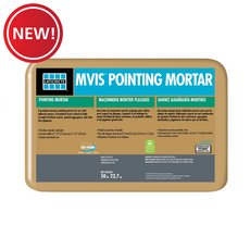 New! Laticrete Natural Grey MVIS Pointing Mortar