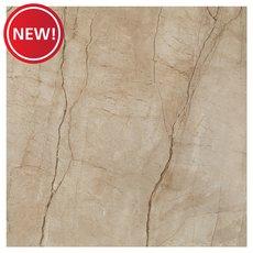 New! Martello Noce Polished Porcelain Tile