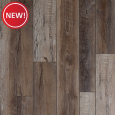 New! Cortado Oak Rigid Core Luxury Vinyl Plank - Cork Back