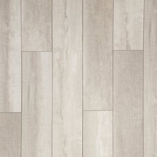 Ivory Coast Rigid Core Luxury Vinyl Plank - Cork Back