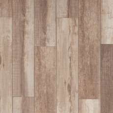 Terracotta Sunset Rigid Core Luxury Vinyl Plank - Cork Back