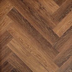 Oak Trail Herringbone Water-Resistant Laminate