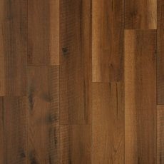 Russet Oak Hand Scraped Water-Resistant Laminate