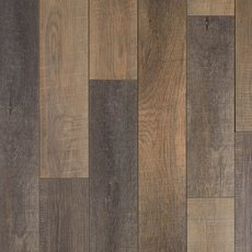 Cobblestone Oak Multi-Length Water-Resistant Laminate