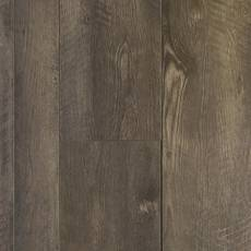 Estate Charcoal Multi-Length Water-Resistant Laminate