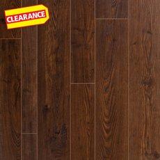 Clearance! Ginger Bay Oak Multi Width Laminate