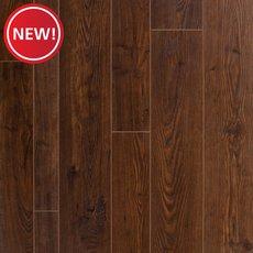 New! Ginger Bay Oak Multi Width Laminate