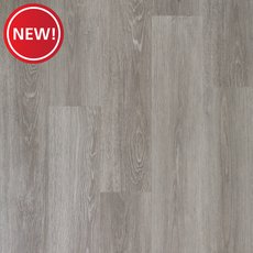 New! Coastal Cottage Rigid Core Luxury Vinyl Plank - Foam Back