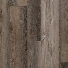 Glen Forge Rigid Core Luxury Vinyl Plank - Cork Back