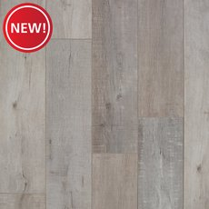 New! Stone Washed Shore Taupe Laminate