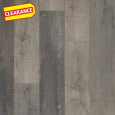 Clearance! Stoney Seaboard Gray Laminate