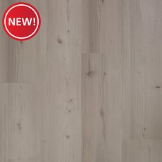 New! Trailside Pine Rigid Core Luxury Vinyl Plank - Cork Back