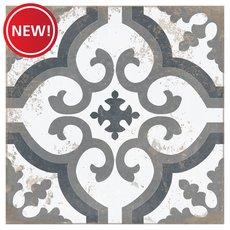 New! Antico Grigio Matte Porcelain Tile