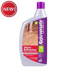 New! Rejuvenate Floor Shine Refresher