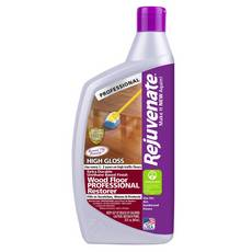 Rejuvenate Professional Wood Floor Restorer High Gloss