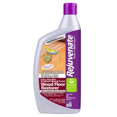 Rejuvenate Professional Wood Floor Restorer Satin