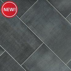 New! Millennium Steel Porcelain Tile