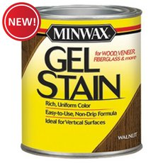 New! Minwax Fast-Drying Polyurethane Clear Stain Spray