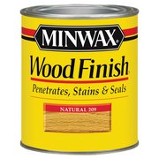 Minwax Espresso 273 Wood Finish Stain