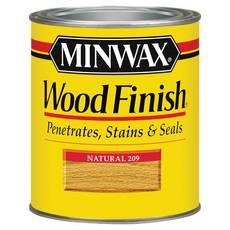 Minwax Espresso 273 Wood Finish Stain