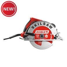 New! Skil 7-1/4in. Magnesium Sidewinder Circular Saw