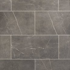 Avon Gray Porcelain Tile