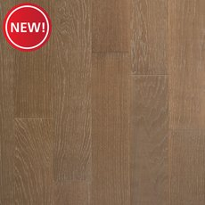 New! Molveno White Oak Water-Resistant Engineered Hardwood
