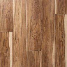 Spalted Exotic Rigid Core Luxury Vinyl Plank - Cork Back