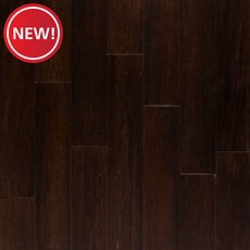 New! Madero Hand Scraped Engineered Stranded Bamboo