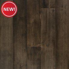 New! Maple Rivera Distressed Engineered Hardwood