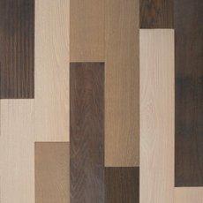 Sierra White Oak Wire Brushed Water-Resistant Engineered Hardwood