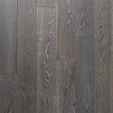 Canterbury Brown Oak Wire Brushed Engineered Hardwood
