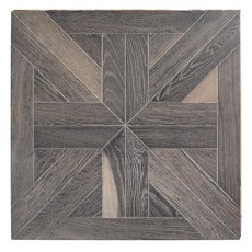 Canterbury Oak Wire Brushed Engineered Hardwood Medallion