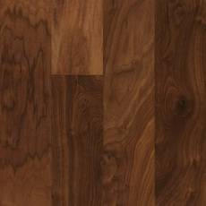 TruTop Walnut Parma Smooth Engineered Hardwood